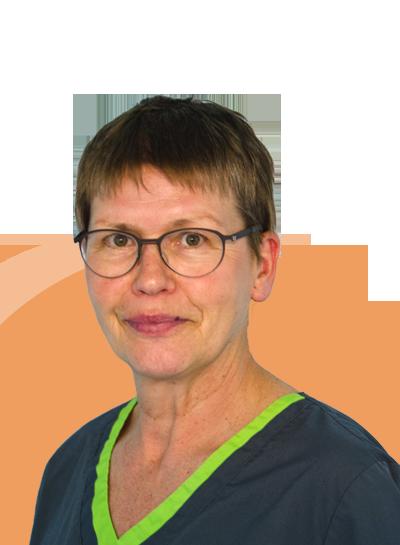 Dipl. med. Monika Kuhls