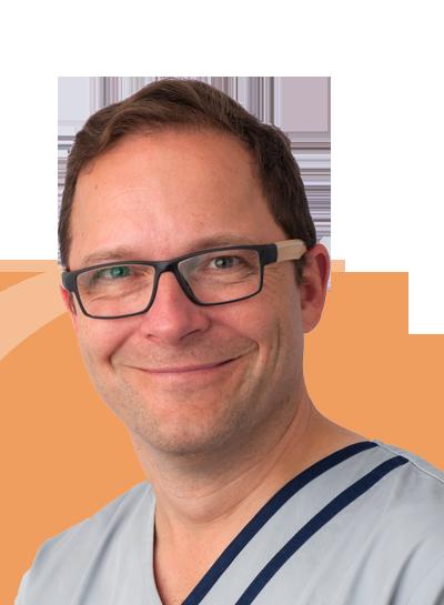 Dr. Ulf Laubinger
